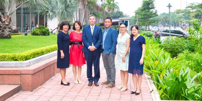 Délégation générale Wallonie-Bruxelles à Hanoi