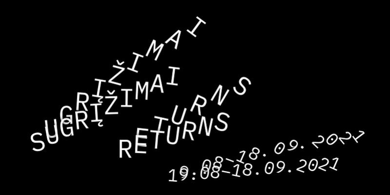 Exposition Returns