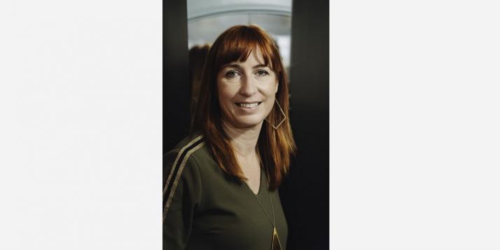 Pascale Delcomminette, Administratrice générale de WBI et de l'AWEX  (c) J. Van Belle - WBI
