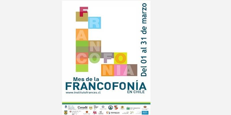 Mois de la Francophonie au Chili (c) DGWB Santiago du Chili