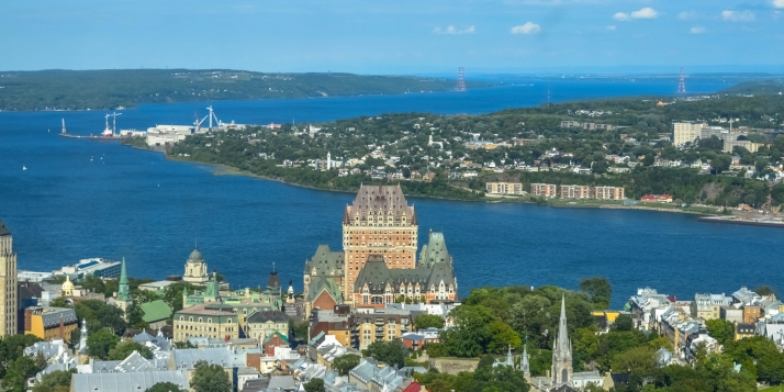 Québec (c) Fotolia