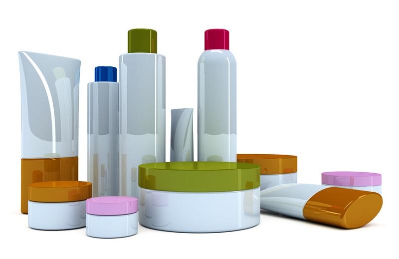 Produits cosmétiques,  © hakandogu - Fotolia.com