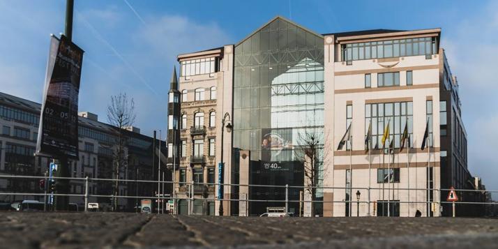 Espace International Wallonie-Bruxelles