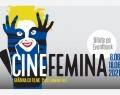 """Affiche """"Festival CINEFEMINA 2021"""""""