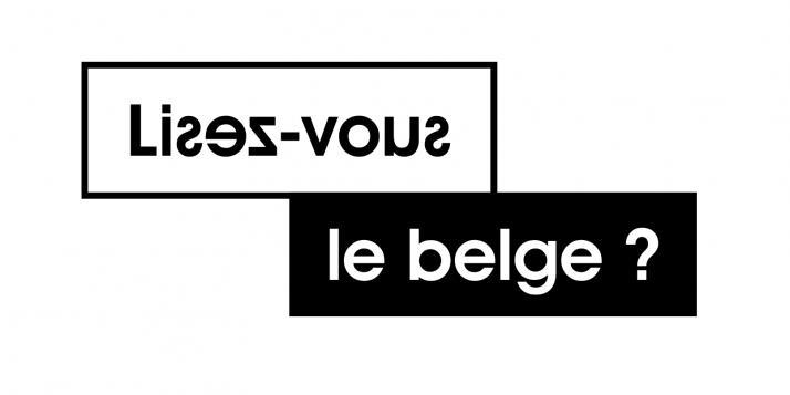 "Logo ""Lisez-vous le belge"""