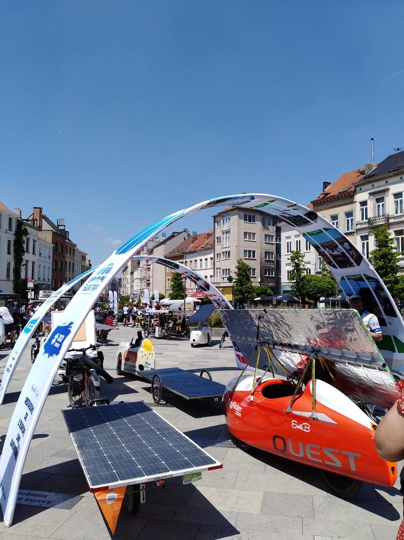 (c) The Sun Trip Europe 2021 -  AWEX - WBI