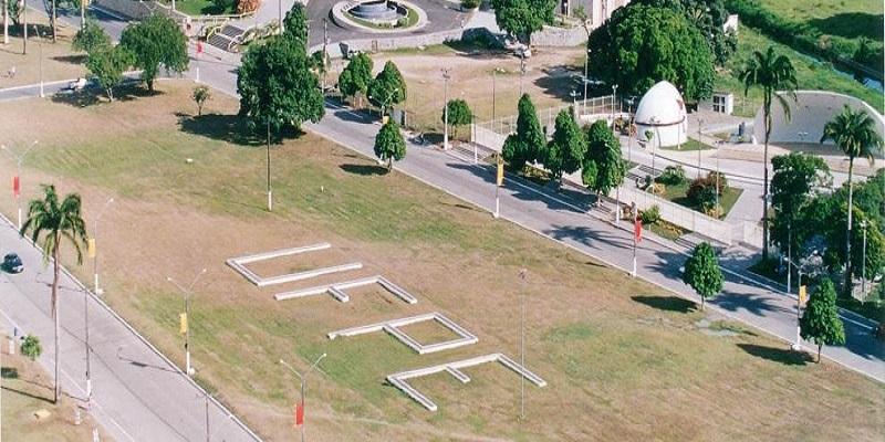 Campus de l'UPFE