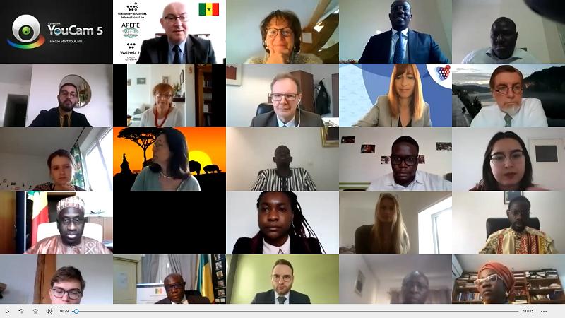 CMP Sénégal-WB (c) WBI