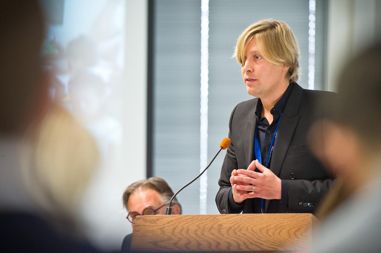 Nicolas Willems, RTBF