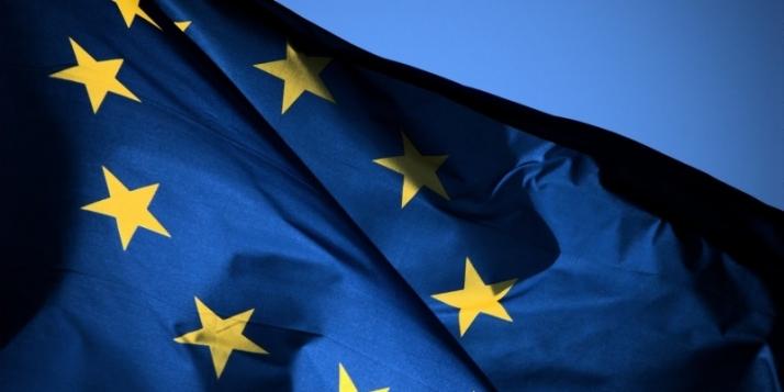 Drapeau de l'Union européenne - cliquer pour agrandir