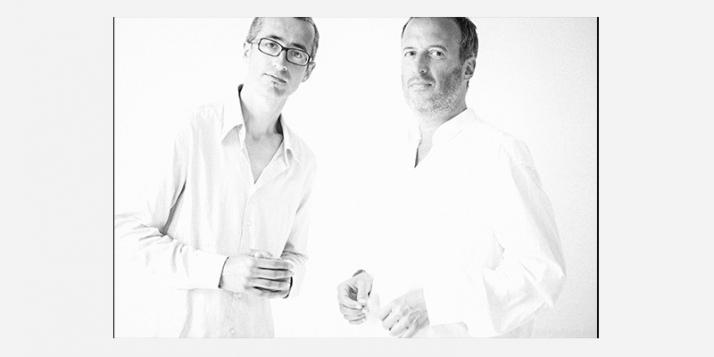Quentin Dujardin et Ivan Paduart - cliquer pour agrandir