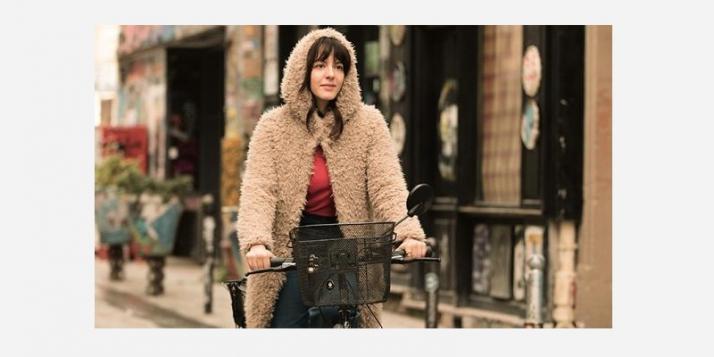 """Emma Peeters"" de Nicole Palo - cliquer pour agrandir"