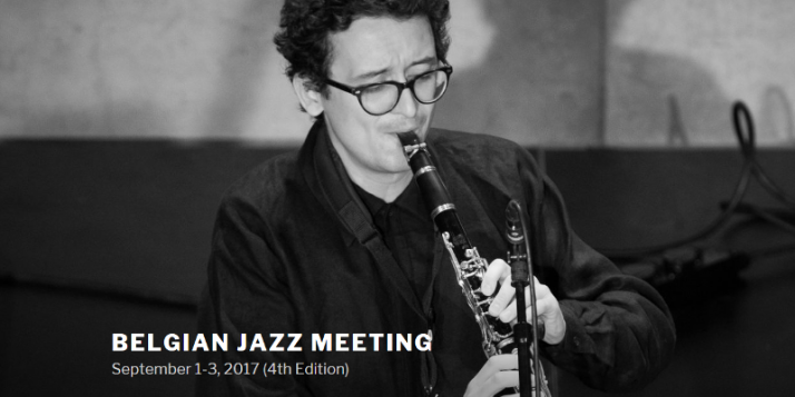 Belgian Jazz Meeting 2017 - cliquer pour agrandir