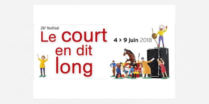 26è Festival Le Court en dit long au Centre W-B de Paris - cliquer pour agrandir