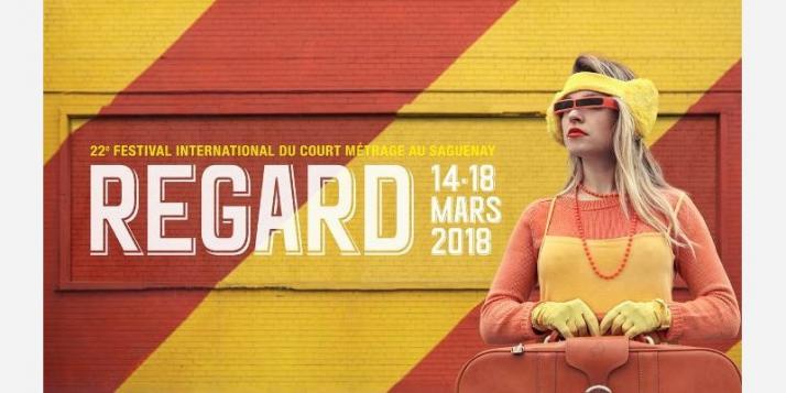 Huit films de Wallonie-Bruxelles au Festival REGARD  - cliquer pour agrandir