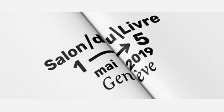 Mise à l'honneur de la FWB au Salon du livre de Genève  - cliquer pour agrandir