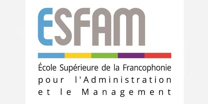 Logo ESFAM - cliquer pour agrandir