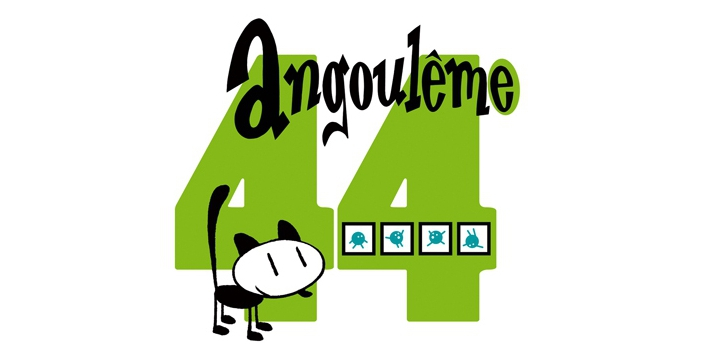 44ème Festival international de la Bande Dessinée d'Angoulême - cliquer pour agrandir