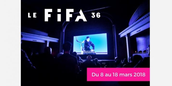 FIFA: portraits de Joachim Lafosse à Maurice Béjart  - cliquer pour agrandir