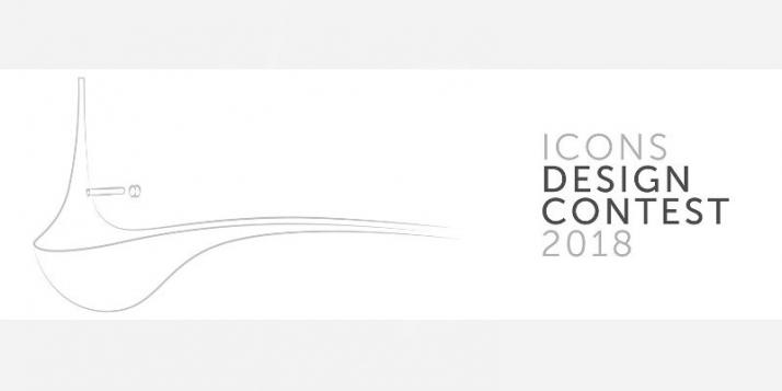 Icons Design Contest 2018 - cliquer pour agrandir