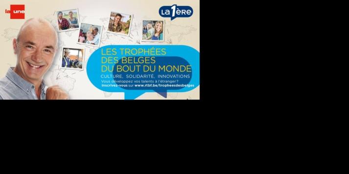 Les Trophées des Belges du Bout du Monde 2018 - © Tous droits réservés - cliquer pour agrandir