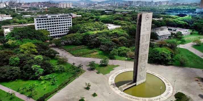 L'Université de Sao Paulo, partenaire privilégié de WBI pour la recherche - cliquer pour agrandir