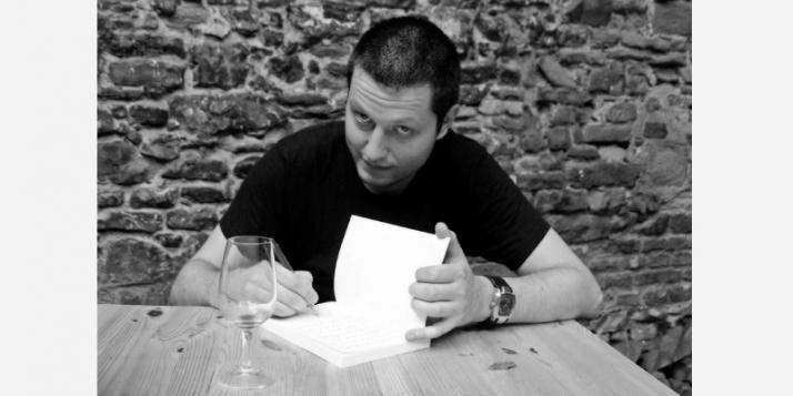 Nicolas Ancion - cliquer pour agrandir