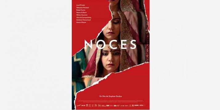"""""""Noces"""" remporte deux prix au My French Film Festival - cliquer pour agrandir"""