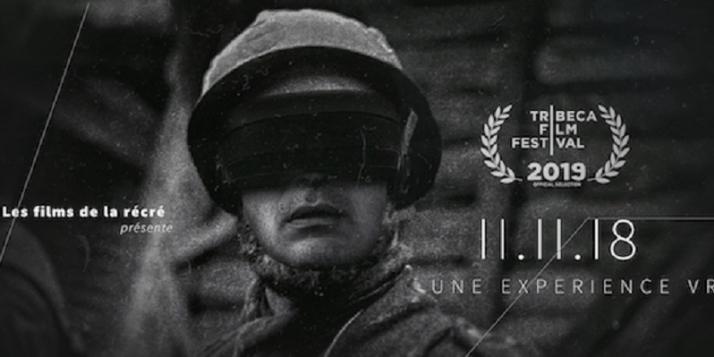 """Le film """"11.11.18"""" en compétition à Tribeca - cliquer pour agrandir"""
