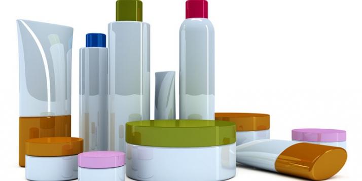 Produits cosmétiques - cliquer pour agrandir