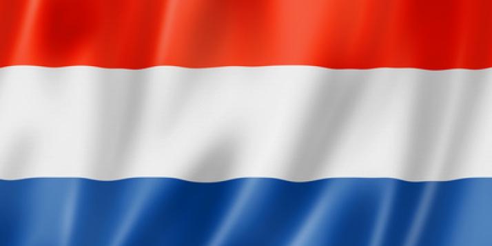Drapeau des Pays-Bas - cliquer pour agrandir