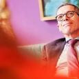 Son Excellence, Mr Mohammed Ameur, Ambassadeur du Maroc en Belgique - cliquer pour agrandir