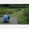 """""""La Terre abandonnée"""" de Gilles Laurent - cliquer pour agrandir"""