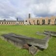 Le site du Grand Hornu fait partie des 4 sites miniers wallons qui figurent sur la liste du Patrimoine mondial de l'Unesco - cliquer pour agrandir