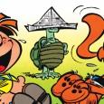 « Boule & Bill : Faut rigoler ! » - cliquer pour agrandir