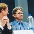 Jean-Claude Henrotin, Inspecteur général - Département UE au sein de WBI - cliquer pour agrandir