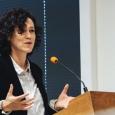 Charlotte Gugenheim, Cheffe de la Représentation de la Commission Européenne en Belgique - cliquer pour agrandir