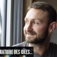 Dr. Thomas Grevesse, chercheur post-doctorant à Concordia University (Canada) - cliquer pour agrandir