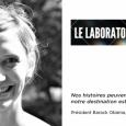 Catherine Xhardez, chercheuse post-doctorante à l'Université de Concordia à Montréal - cliquer pour agrandir