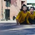 Maxime Freixas & Francesco Colaleo - RE GARDE - cliquer pour agrandir