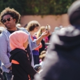 """Taoufiq Izeddiou - Fondateur Directeur du festival """"On danse"""" et chorégraphe - cliquer pour agrandir"""