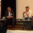 Conférence start up et outils pour accélérer le développement des projets - cliquer pour agrandir