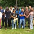 35 stagiaires accueillis à l'AKDT ! - cliquer pour agrandir