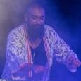 Le DJ marocain Mister ID à Rabat - cliquer pour agrandir