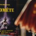 """""""Comète"""" par la Cie Dérivation (c) J. Van Belle - WBI - cliquer pour agrandir"""