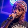 La chanteuse bruxelloise Martha DA'RO à Rabat - cliquer pour agrandir