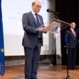 Marc Clairbois, Délégué général Wallonie-Bruxelles à Paris (c) Cyril Bailleul - cliquer pour agrandir