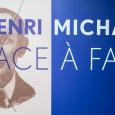 Henri Michaux. Face à Face - cliquer pour agrandir