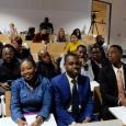 """Table-ronde """"Enjeux et difficultés du journalisme dans les Etats fragiles: Focus Haïti"""" - cliquer pour agrandir"""