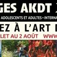 Inscrivez-vous à un stage de l'AKDT ! - cliquer pour agrandir